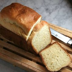 Bread Machine Brioche: Why hadn't I ever thought of this before? What a heavenly breakfast! My friend asked for help searching for a bread machine brioche recipe- I found this one from Fleichmann's yeast, vi… Brioche Recipe Bread Machine, Bread Machine Mixes, Easy Bread Machine Recipes, Bread Maker Recipes, Yeast Bread Recipes, Banana Bread Recipes, Baking Recipes, Bread Machine Banana Bread, Best Bread Machine