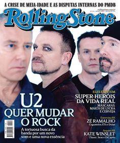 EDIÇÃO 30 - 2009  http://rollingstone.com.br/edicao/30
