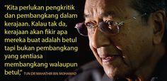 Mahathir Mohamad Pemimpin Melayu Yang Berani - http://malaysianreview.com/117075/mahathir-mohamad-pemimpin-melayu-yang-berani/
