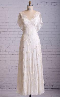 Casual Wedding Dress Simple wedding dress Backyard Wedding