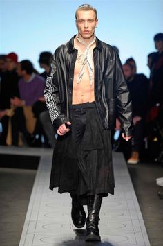 MARCELO BURLON COUNTY OF MILAN, Fashion shows • Milano Moda Uomo F/W 2017/2018
