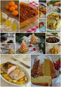 menu di Natale facile