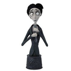 Corpse Bride Victor Gentle Giant Bust RARE. Available at: http://stores.ebay.ca/Monster-Smash-Toy-Shop