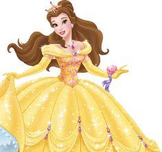Princess Bella png by biljanatodorovic.deviantart.com