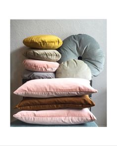 Bed Pillows, Cushions, Studio Mcgee, Parisian Chic, Modern Industrial, Range, Colours, Decorations, Inspiration