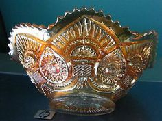 """Imperial Glass Company 