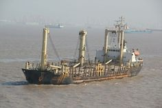 Cargo Ship Geared Singledecker - http://boatsforsalex.com/cargo-ship-geared-singledecker/ -    Call for Price  Year: 1990Length: 338'Engine/Fuel Type: SingleLocated In: MalaysiaHull Material: SteelYW#: 75979-2511558Call for Price  MV INTER PRIMECA1308Geared Single DeckerDWT/d : 6843.83 MT on 6.746 MBuilt : Jun., 1990, Hanjin Shipbuilding Co.,Ltd, KoreaFlag : S. KoreaClass : KRSSS/DD : ...