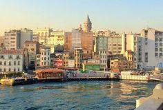 Районы Стамбула: Каракёй – место, которое стоит посетить http://turkkey.ru/rajony-stambula-karakyoj-mesto-kotoroe-stoit-posetit/  Если вам хочется почувствовать колорит и бурлящую жизнь #Стамбула, то стоит отправиться в район #Каракёй – один из самых хаотичных и неистовых районов города. Здесь сосредоточено и немалое количество исторических зданий, и для ознакомительной прогулки отличное место. Знаете ли вы, что #мечеть Паргали Ибрагима Паши находится здесь? А как на счет чашки ароматного…