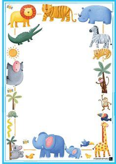 cornicetta-animali-colorati-2.gif (795×1127)