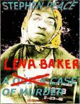 LENA BAKER, A QUICK CASE OF MURDER or THE JURY DELIBERATIONS