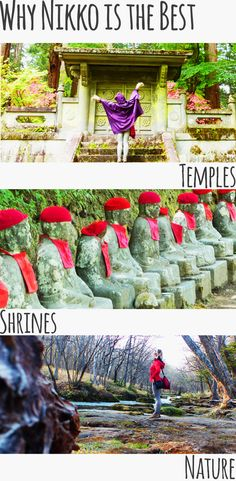 Lost among Temples and Trees - How to Make the Most of Visiting Nikko | Travel on the Brain