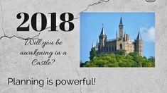 MAKE 2018 YOUR ENERGETIC YEAR- plus Holistic Writing 005 https://judymcnutt.com/make-2018-your-fortunate-year/