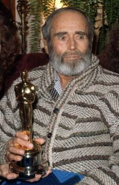 Image result for henry fonda in 1982