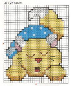 Animals a cat is sleeping cross stitch pattern - free cross stitch patterns crochet knitting amigurumi Cat Cross Stitches, Cross Stitching, Cross Stitch Patterns, Beading Patterns, Knitting Patterns, Crochet Patterns, Cross Stitch Animals, Needlepoint, Smurfs