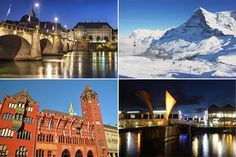 Check out the places of #Switzerland that you can visit.