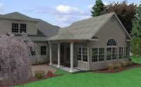 sunroom additions plans - Bing Images