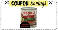 Walmart: Herdez Salsa only $0.21 ea! – Mama Bees Freebies