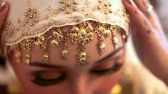 Dian pelangi + Tito Islamic Wedding 2nd Ver: The Sacral Moment Ijab Qabul