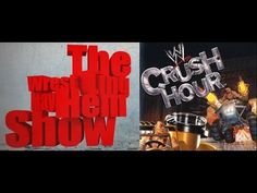 Wresting Mayhem Show 448: WWE Films Presents Crush Hour Wacky Races What wrestling personality we want interviewed. 10:14 Do you watch WWE RAW with the sound off? 19:51 The CM Punk interview and Steve Austin's interview with Vince McMahon. 23:42 Ryback's response to comments made by CM Punk and the concept of working hurt. 44:23 Is Vince McMahon out of touch? 47:30 Remember When: Most memorable pro wrestling interviews. 56:00