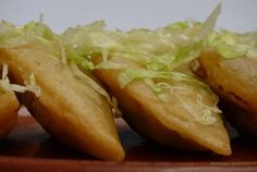 Squash Blossom Quesadillas are naturally vegetarian. Try them for #MeatlessMonday...