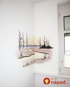 Wandmalerei Praxis Hand Made , Wandmalerei Praxis Wandmalerei Praxis Illusionsmalerei. Room Wall Painting, Mural Wall Art, Mural Painting, Room Paint, House Painting, Wall Paintings, Fabric Painting, Wall Art Designs, Paint Designs
