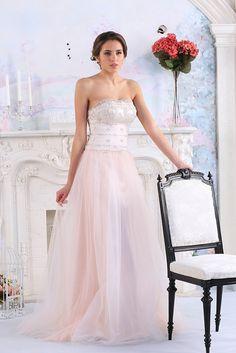 Celestina - Nava Bride Strapless Dress Formal, Formal Dresses, Wedding Dresses, One Shoulder Wedding Dress, Evening Dresses, Dresses 2014, Bride, Fashion, Dresses For Formal