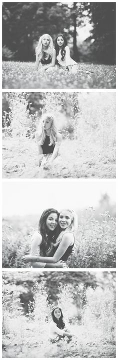 Sisters photoshoot! We need to do this @Olivia García García García García Brown