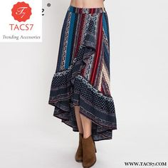 389658ab0350 71 Best TACS7 - Skirts - Ladies Apparel images | Ankle length ...
