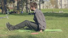 Here is a new exciting Kickstarter campaign that has arrived just in time for warm weather and outdoor fun. Leano, half picnic mat, half lounging chair, all awesome. This instant portable seat is cleverly designed from waterproof fabric and wooden frame. The backrest is created via two wooden pegs, and your own bum acts as a counterweight. Brilliant and simple. The piece is lightweight enough to carry around, so, whenever you find yourself in a picturesque outdoor location, you can roll…
