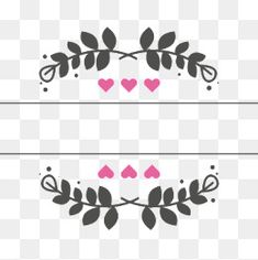 Png Images For Editing, Amazing Life Hacks, Wallpaper Stickers, Borders And Frames, Label Templates, Silhouette Portrait, Floral Border, Sticker Paper, Planner Stickers