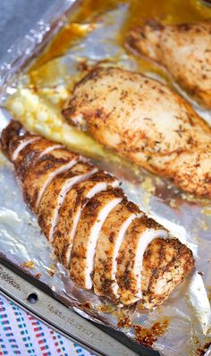 The Very Best Oven Baked Chicken Breast Easy to make, packed with flavor, tender, moist and juicy.this is the BEST Oven Baked Chicken Breast recipe you'll ever find. Simple to make, no messy brine. Easy Soup Recipes, Cooking Recipes, Good Baked Chicken Recipes, Simple Baked Chicken, Baked Chicken Breastrecipes, Baked Chicken Tenders, Recipe Chicken, Oven Recipes, Simple Recipes