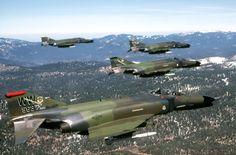 F-4_Phantom_II