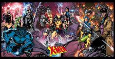 Drowned World: Bryan Singer volverá con una nueva entrega de 'X-Men'