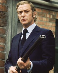 Image result for michael caine suit