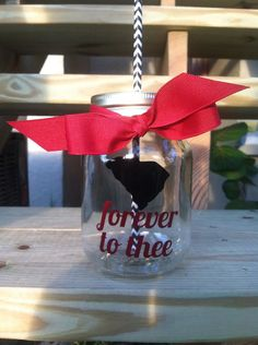 South Carolina Gamecock Forever To Thee by TooCutePersonalized, $8.00