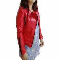 2017 Hot Sale Female Winter Jackets And Coats motorcycle Brand women Leather Jackets,Faux Leather Biker Jacket High quality