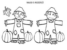 Podzimni hrani Kids, Fictional Characters, Note Cards, Young Children, Boys, Children, Fantasy Characters, Boy Babies, Child