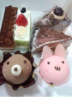 Cute Kawaaiii treats! ❤