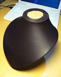 МК по созданию маникена для бус | biser.info - всё о бисере и бисерном творчестве