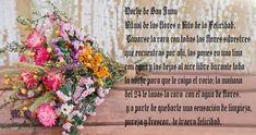 Trastos de Bruja: Ritual de las flores