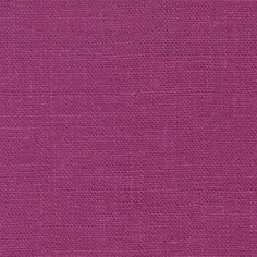 IL019 PURPLE WINE Softened -  100% Linen - Middle Weight (5.3 oz/yd2)  Price: $9.55 per yard