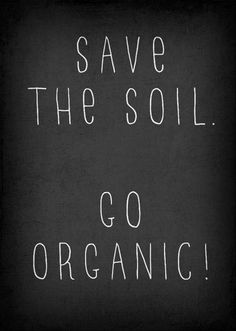 #HealthySoil is the foundation of the #FoodSystem. Share it if you support sustainable soil management!!!   Picture created by Food Tank: The Food Think Tank (http://www.FoodTank.com/)