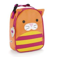 Amazon.com: Skip Hop Zoo Lunchie Insulated Lunch Bag, Dog: Baby
