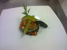 ESCAMOLES A LA MEXICANA por Armando Zugasti #mexicanfood #escamoles #mexicana #diy #platillo #chef #easy #receta #recetasitacate #itacate #aniversario #fiestas