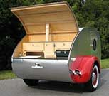 Mary Jane's Farm Teardrop Trailer - I want one of these so bad!!!