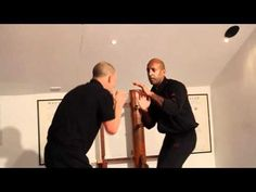 Wing Chun vs Boxing - A case study of timing