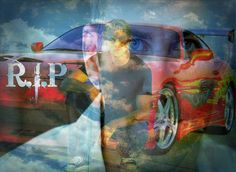 Paul Walker ... Fast And Furious