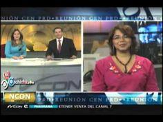 El Discurso de Geanilda Vasques la Dirigente PRD #Video - Cachicha.com