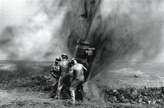 View GREATER BURHAN OIL FIELD, KUWAIT by Sebastião Salgado on artnet. Browse upcoming and past auction lots by Sebastião Salgado.