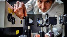 ❝ Esta es la cámara más rápida del mundo: puede tomar 5 billones de fotos en un segundo ❞ ↪ Vía: Entretenimiento y Noticias de Tecnología en proZesa